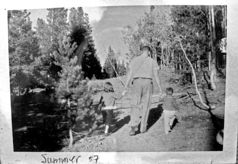 Camping At Owl Creek Pass Columbia Insight