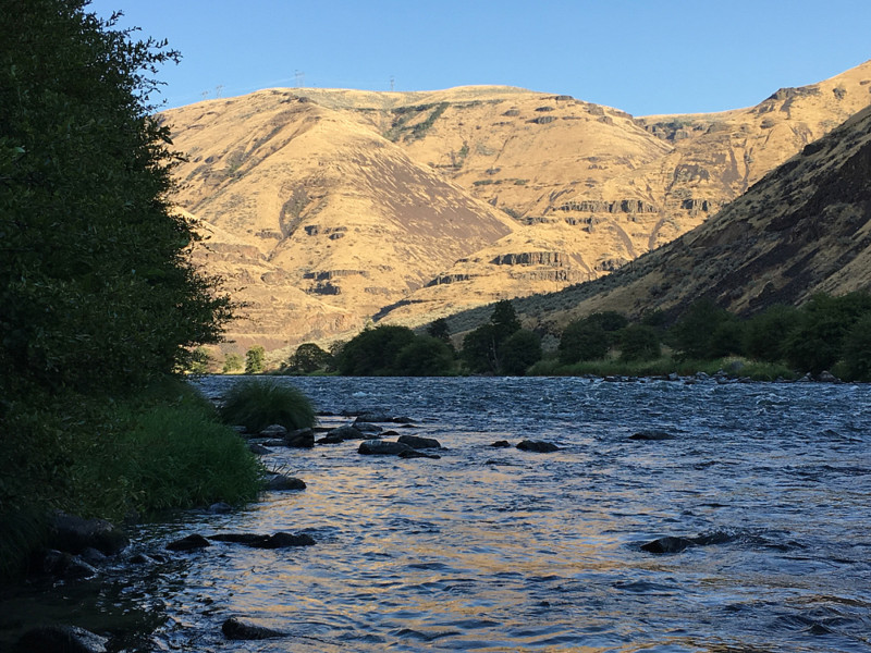 A Tribute to Wild and Scenic Rivers: The Deschutes, Part 1